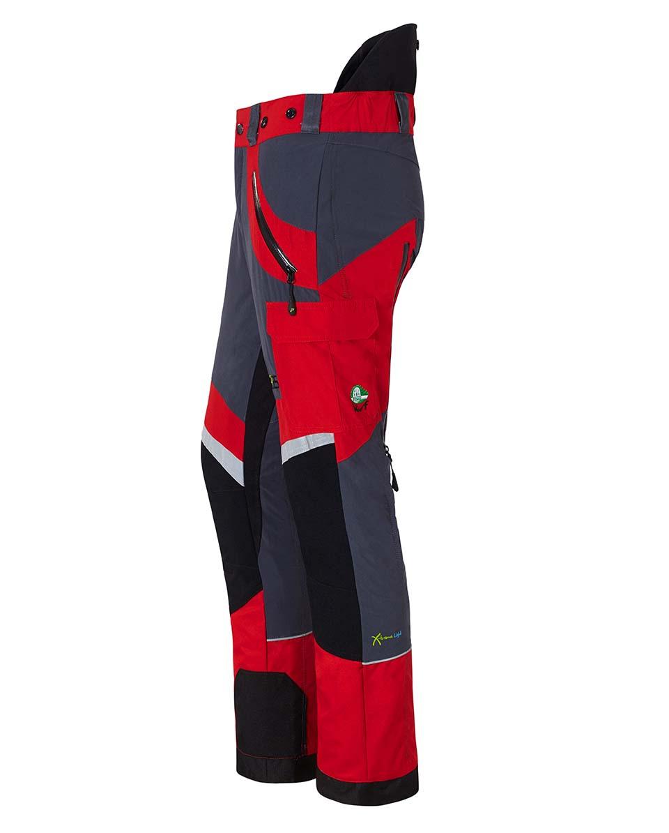 X-treme Air broek met snijbescherming Bild 2