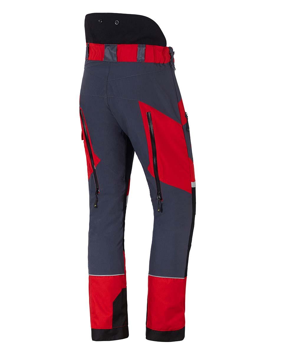 X-treme Air broek met snijbescherming Bild 3