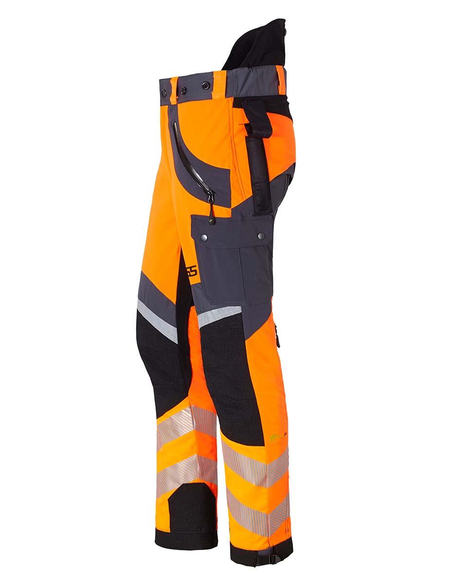 X-treme Air HIVIS broek met snijbescherming Bild 2