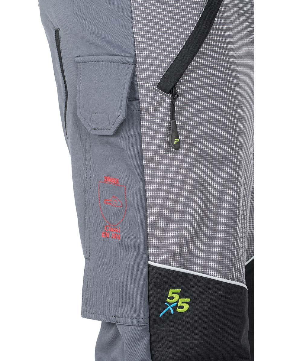 X-treme Vectran-broek met snijbescherming Bild 4