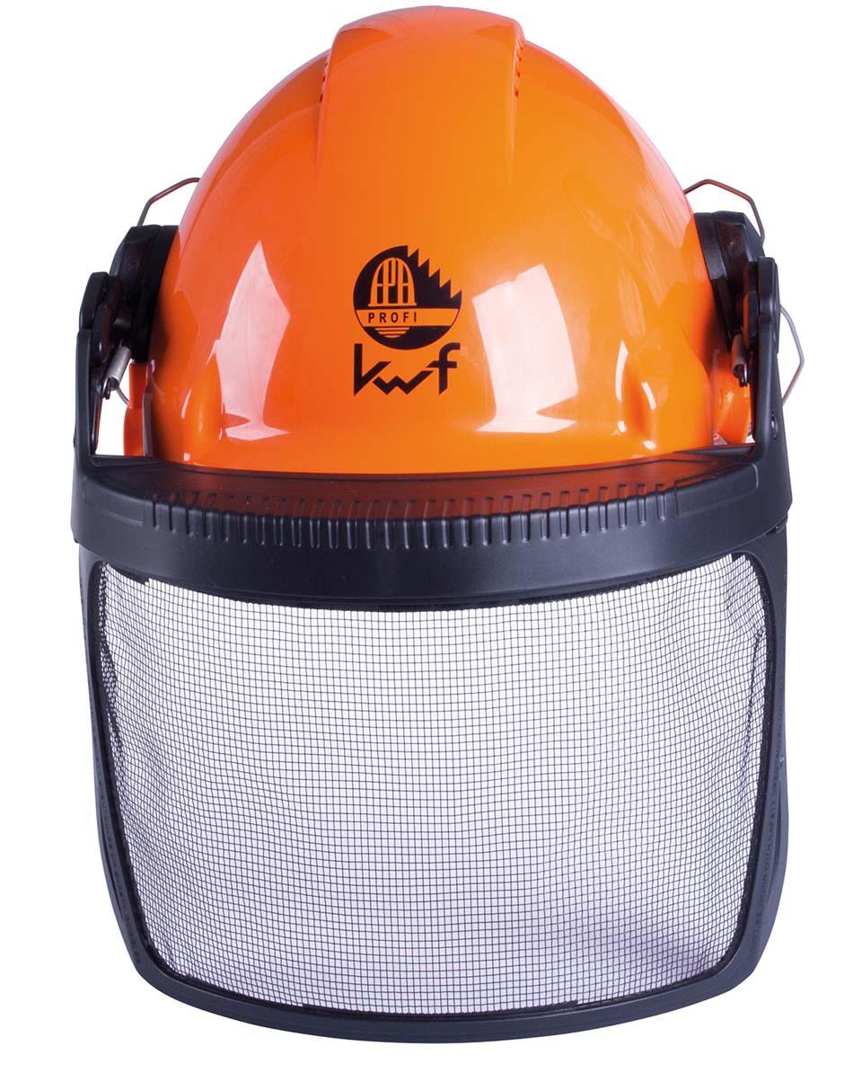 3M Peltor helm met visier en gehoorbescherming Bild 2