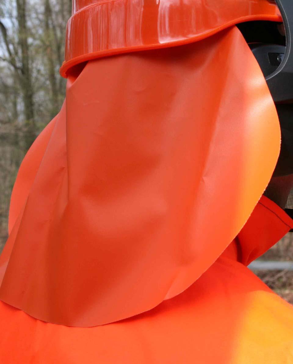 Kox hoofdbeschermingscombinatie Bild 2