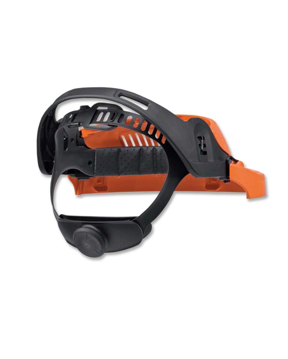 G500 gehoor- en gezichtbescherming Bild 2