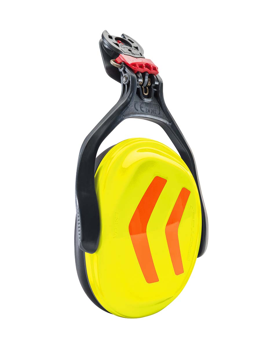 Kappen voor gehoorbescherming Protos Integral Bild 2