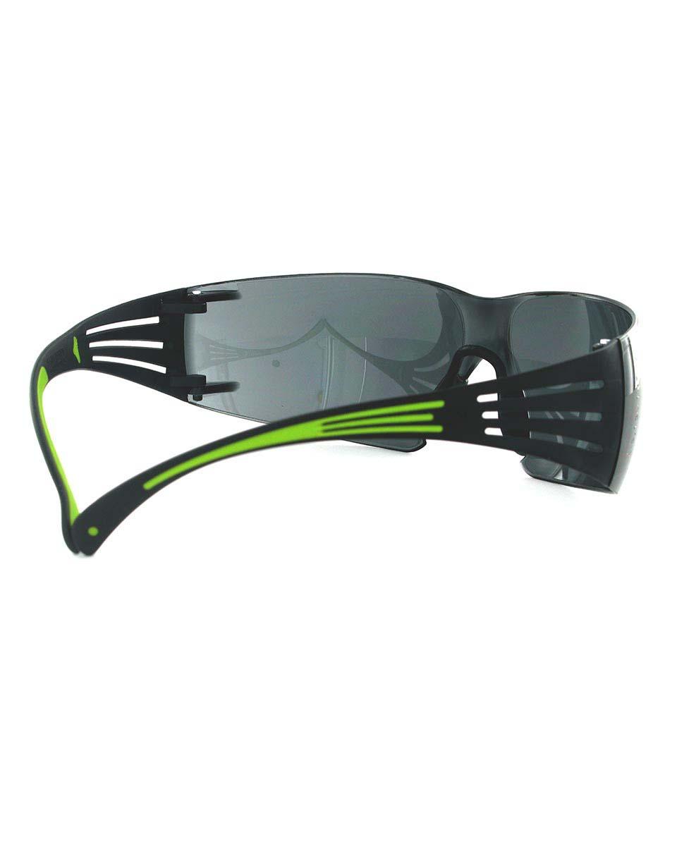 3M Veiligheidsbril SecureFit 400, grijs Bild 2