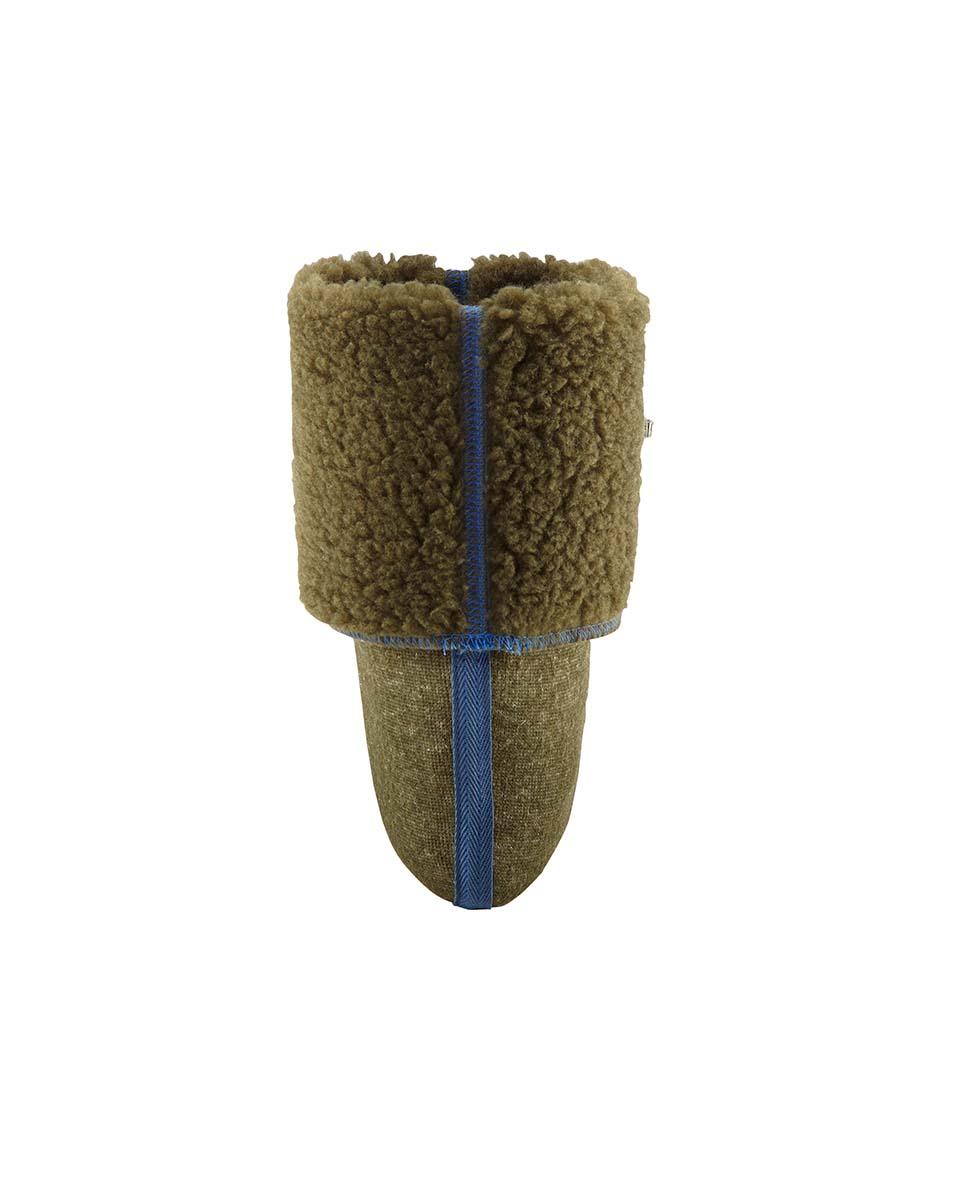 KOX vezelpelssokken Bild 5