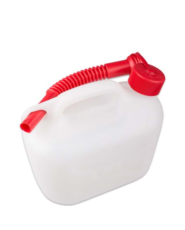 Jerrycan voor brandstof 5 L Bild 2