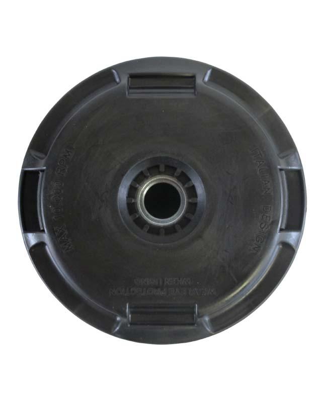 Halfautomatische draadkop Bild 3