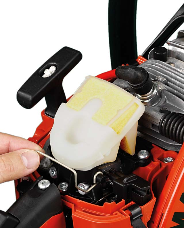 Dolmar Motorzaag PS-500 C Bild 3