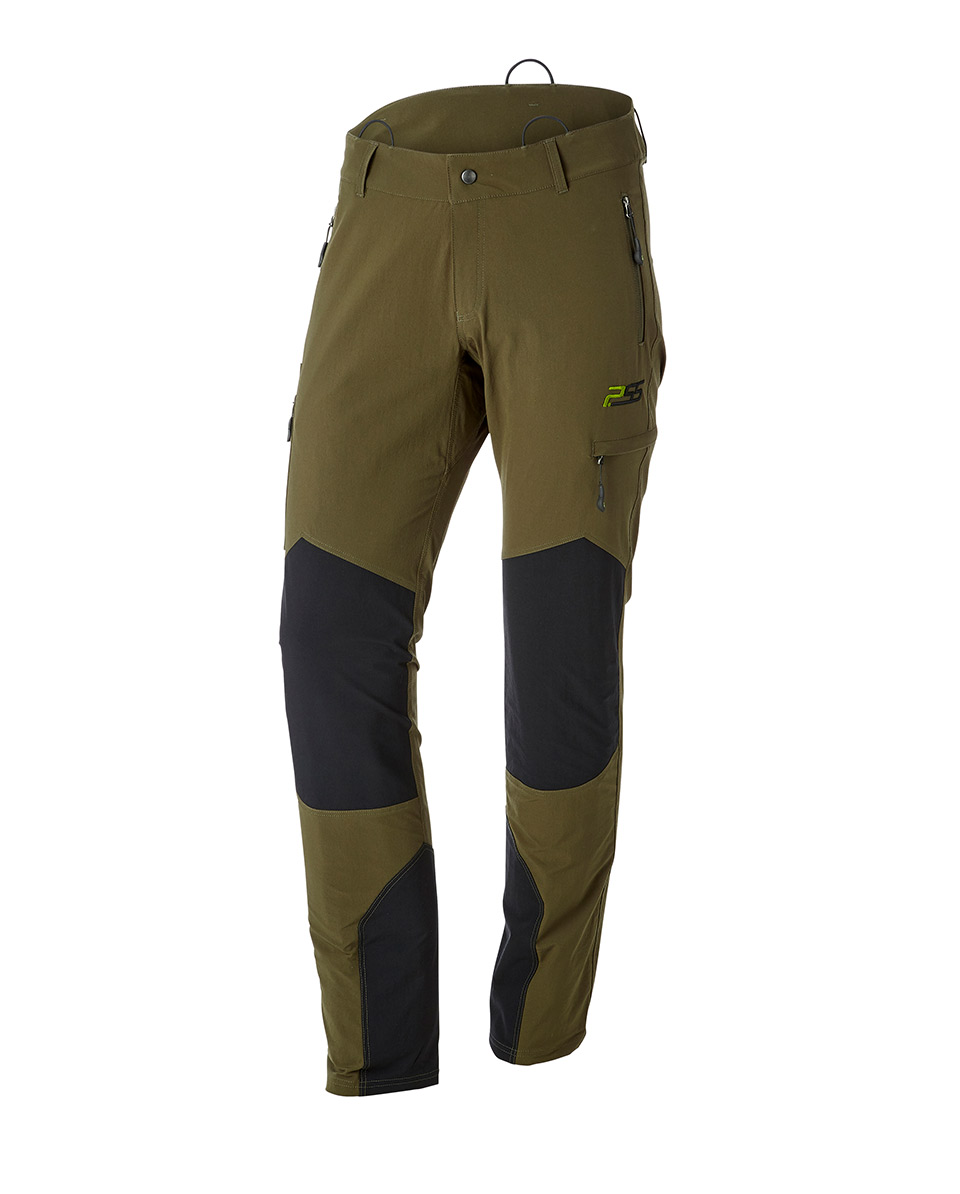 PSS X-treme Stretch outdoorbroek