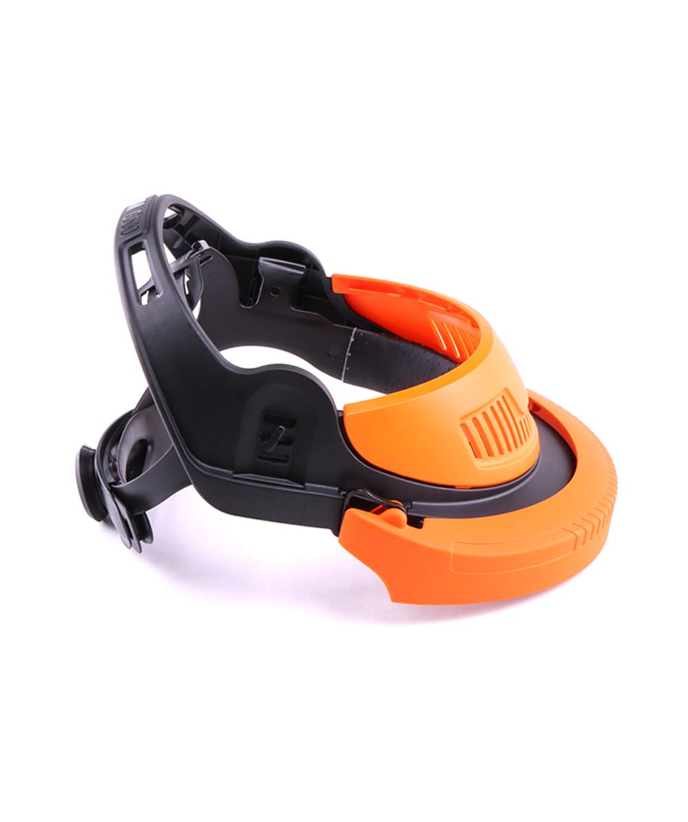 3M Peltor hoofdband G500-OR, Oranje, XX74107-1