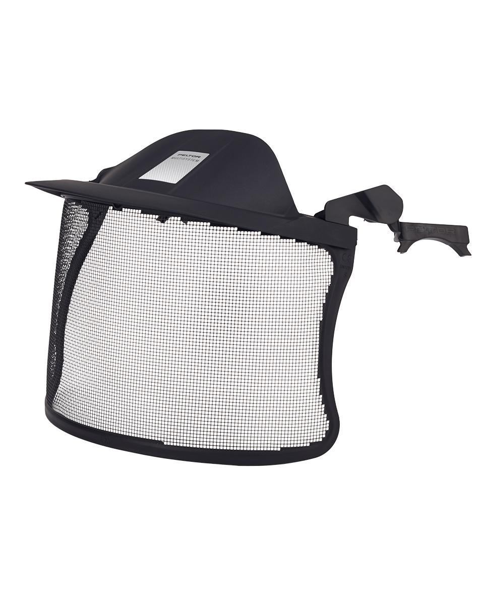 vizier V40C, voor gehoor en gezichtbescherming combinatie, XX74305