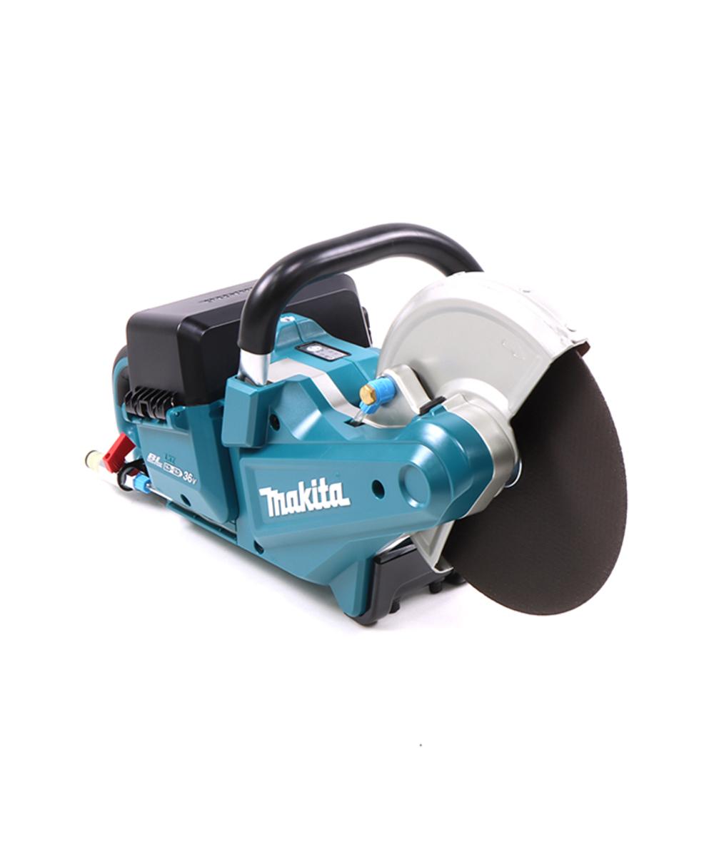 Makita accudoorslijper DCE090ZX1, 2 x 18 V, 230 mm, XXDCE090ZX1