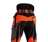 X-treme Air HIVIS broek met snijbescherming Bild 4