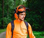 G500 gehoor- en gezichtbescherming Bild 3