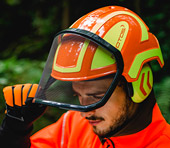 Protos Integral Forest hoofdbeschermingscombinatie Bild 2
