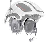 Beugel voor gehoorbescherming Protos Integral met koppeling Bild 3