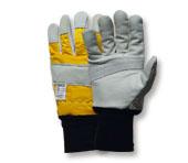 bosbouwhandschoen met zaag- bescherming voor beide handen Bild 2
