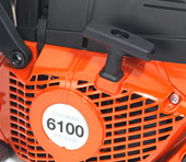 Dolmar Motorzaag PS-6100 Bild 2