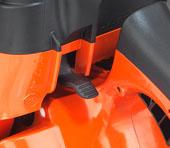 Dolmar Motorzaag PS-6100 Bild 5