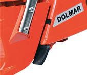 Dolmar Motorzaag PS-7910 Bild 2