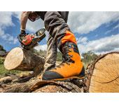 Haix® Protector Forest zaagschoenen Bild 4