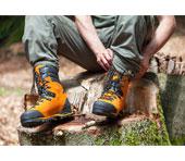 Haix® Protector Forest zaagschoenen Bild 5