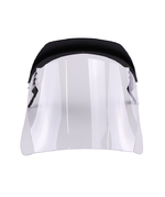 3M Peltor Plexiglasvizier V40F, voor gehoor en gezichtbescherming combinatie, XX74312