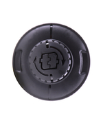 Deksel en Tap-and-Go knop voor de halfautomatische draadkop, Diameter 10,5 cm, XXF402-1K